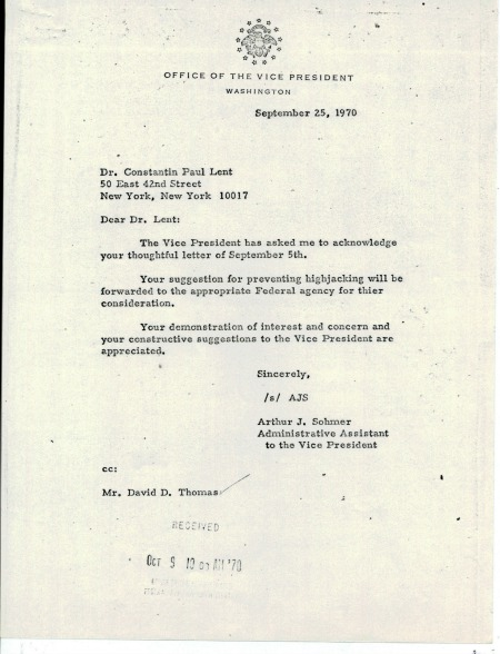 Sohmer Letter-res